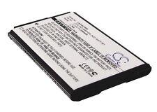 UK Battery for Blackberry 8700f ACC-10477-001 BAT-06860-003 3.7V RoHS