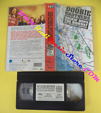 VHS DOOBIE BROTHERS Rockin down the highway 1996 SMV inglese (VM10) no mc dvd lp