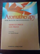 AROMATHERAPY 4 HEALTH PROFESSIONALS SHIRLEY & LEN PRICE