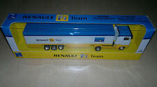 RENAULT F1 Team scala 1/87 NewRay