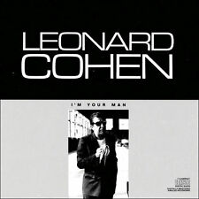 CD - COHEN, LEONARD - I'M YOUR MAN - SEALED