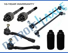 Brand NEW 8pc Front Suspension Kit for Hyundai Accent 2006-2011