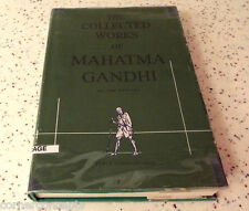 The Collected Works of Mahatma Gandhi Volume Fifty One 51