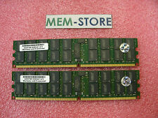 A2257199 16GB 2X8GB PC2-5300 Memory Dell PowerEdge R905 2970 6950 M605 R805