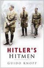 Hitler's Hitmen, Knopp, Guido, New Book