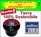100 CIALDE CAPSULE CAFFE LAVAZZA BLUE BLU ESPRESSO TIERRA ARABICA LB1000 800