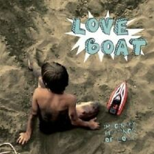 Love Boat - Imaginery Beatings Of Love  CD 12 Tracks Alternative Rock Neuware