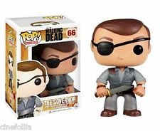 Figura vinile The Governor governatore Walking Dead Pop! Funko Vinyl Figure 66