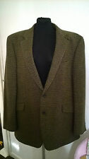 Marks & Spencer Timothy Everest Yorkshire Tweed Hunting Jacket Size 46 Long
