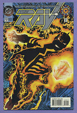 The Ray #0 1994 Zero Hour Christopher Priest Howard Porter DC