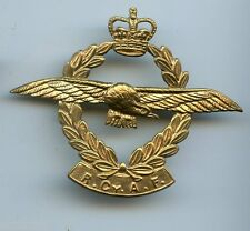 Royal Ceylon Air Force  Cap Badge