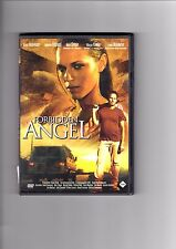 Forbidden Angel / DVD #12007