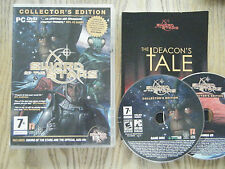 Sword of the stars, collectors edition pc game! Complete! LOOK at my other games