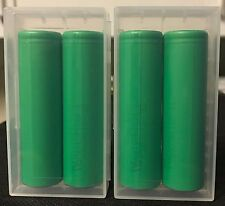 """Brand New """"4"""" Sony US18650GS 2200mah 3.7V Li-Ion Rechargeable Battery 18650"""
