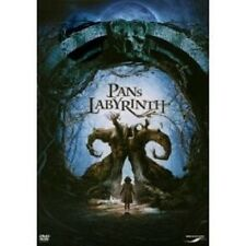 PANS LABYRINTH DVD DOUG JONES ALEX ANGULO NEU