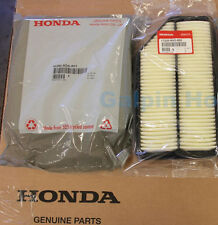 Genuine OEM Honda Odyssey Air & Cabin Filter Pack 2011 - 2014