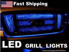 Off Road 4x4 grill LED light