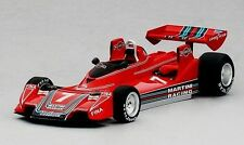 TSM 1:43 Martini Racing Alfa Brabham BT45A Spain F1 GP 1976, #7 Carlos Reutemann