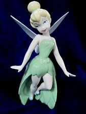 NAO BY LLADRO DISNEY TINKERBELL BRAND NEW IN BOX #1836 FROM PETER PAN SAVE$ F/SH