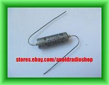 NOS Sprague Vitamin Q .15 uf 200 V PIO audio tone oil capacitor .1 or .22 alt.