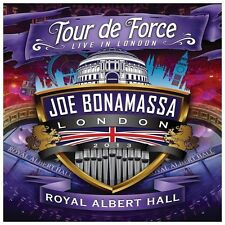 Joe Bonamassa: Tour de Force - Live in London, Royal Albert Hall (Blu-ray...