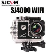 Original SJCAM SJ4000 WiFi Waterproof DV Action Sports Camera HD 1080P Camcorder