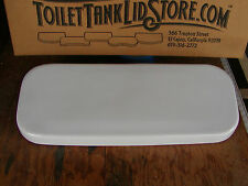 Eljer 82591 Toilet Tank Lid White (same as model 151-0100) 18B