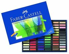 Faber-Castell Creative Studio Soft Pastels Set of 72
