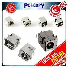 CONECTOR DC POWER JACK ASUS X54C-BBK7, X54C-BBK9, X54C-BBK11, X54C-BBK13 PJ033