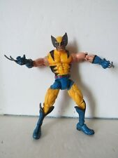 Marvel Legends Series 3 Wolverine Action Figure Custom Fooder Part only