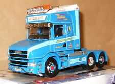 Corgi CC12834 Scania T Cab Charlie Lauder of Dumfries *NEW*