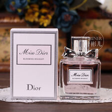 DIOR MISS DIOR Blooming Bouquet 30ML/1 OZ EAU DE TOILETTE New In Box Sealed Au