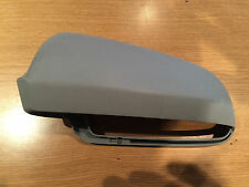 GENUINE & NEW Wing Mirror Cap Audi A3 A4 A6 8E0857507B