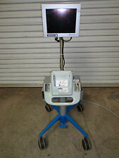 SONOSITE SITESTAND MOBILE DOCKING STATION MEDIFLAT LCD MONITOR SONY UP-897MD