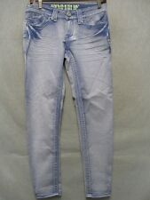 A8153 Hydraulic Stretch Skinny NW/OT Jeans Women 29x27