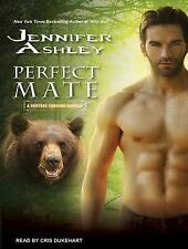 Perfect Mate : A Shifters Unbound Novella 6.5 by Jennifer Ashley (2014, MP3...