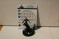 Heroclix DC War of Light #HAL JORDAN(BLACK LANTERN CORPS) #012B