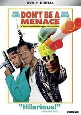 Don't Be A Menace To South Central While Drinking DVD usedFree Expeited Shipping