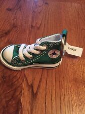 Converse Green Key Chain Authentic Brand New With Tag Keychain Rare