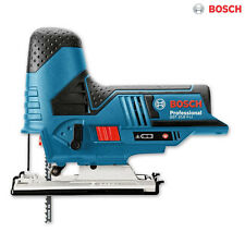 Bosch GST 10.8V-LI Jigsaw Cordless Lithium ion Battery Body Only Solo version