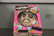 Vintage 80's Collegeville Pirate Halloween Costume - Tiny Tots USA