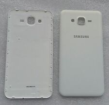 Akkudeckel Backcover Back Cover Deckel Housing Weiss Samsung Galaxy SM-J700h J7