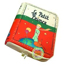 The Little Prince Cosmetic Makeup Bag Le Petit Prince Book Clutch