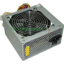 ALIMENTATORE 550W ATX 20+4 PIN FAN 12Cm 3 SATA 2 IDE 1 FLOPPY NEW***