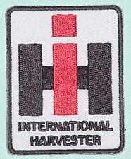 Sehr schöner Aufnäher Patch Aufbügler IHC International Harvester