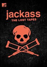 Jackass: The Lost Tapes (2009, DVD NEUF)