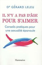 il n'y a pas d'âge pour s'aimer   conseils pratiques pour une sexualité épanouïe