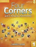 Four Corners Level 1 by Jack C. Richards (2011, CD-ROM / Paperback, Student...