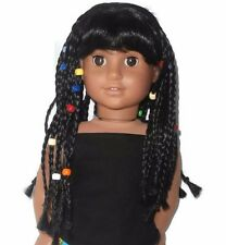 """American Girl Doll Size Wig 10-11"""""""