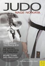 Judo Nage-no-kata: Throwing Techniques
